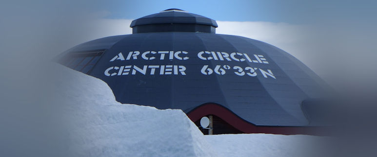 Arctic Polar Circle 1