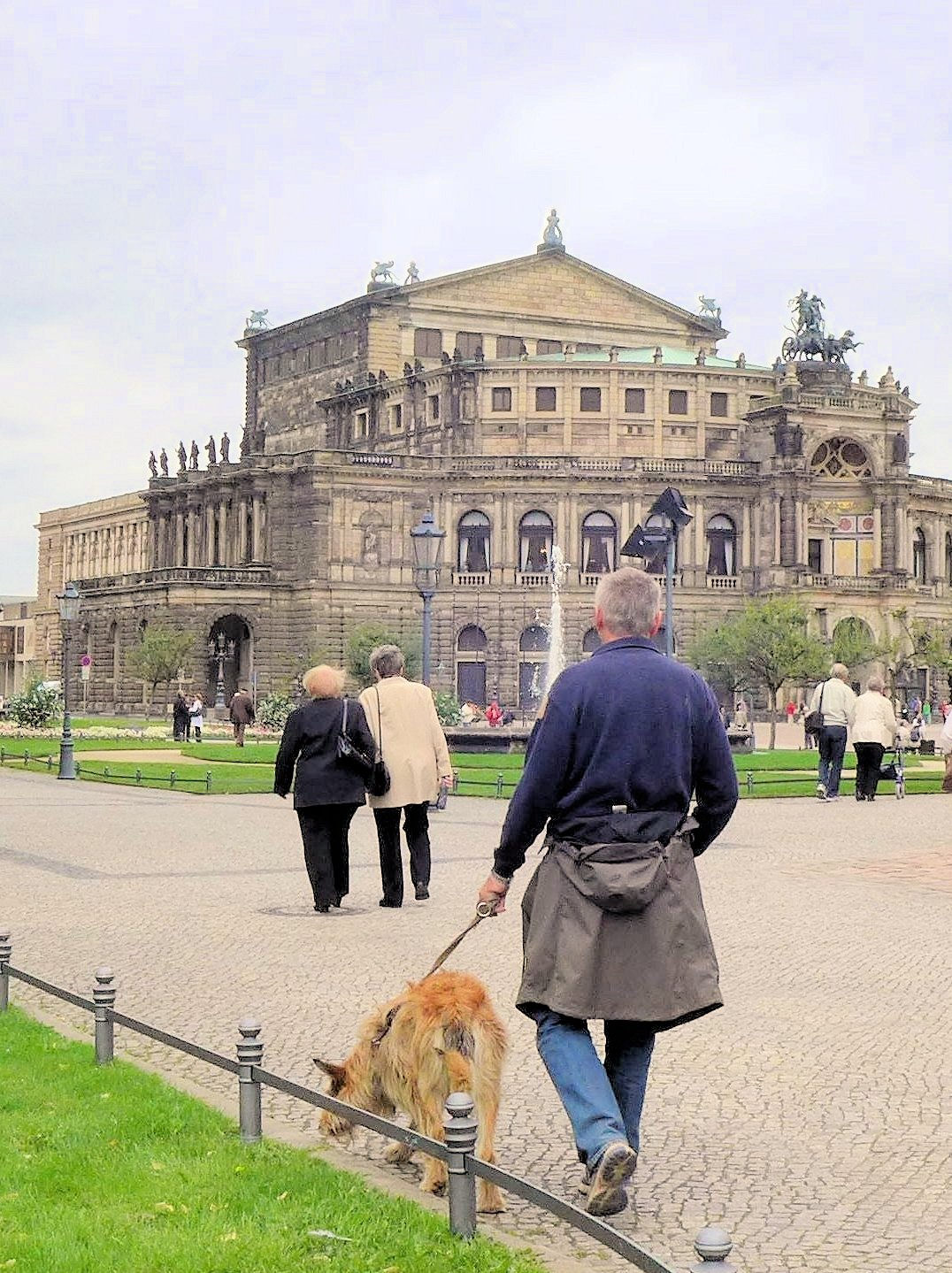 Dresden Semperoper 2