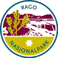 Rago Nationalpark logo